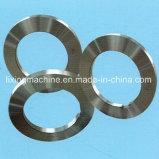 Espaciador de la lámina/herramienta de corte para la máquina que raja de acero