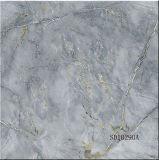 Marmorexemplar-voll glasig-glänzender Polierkeramikziegel für Fußboden
