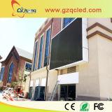 屋外P5 4G WiFi制御LEDパネル適用範囲が広い移動LED表示スクリーン