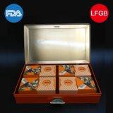 絶妙なチョコレートパッキング錫ボックスまたは缶(C007-V9)
