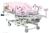 أمومة طبّ نسائيّ عمل تسليم [لدر] ولادة طاولة