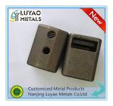 Стальная отливка или отливка облечения с сталью