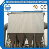 Collettore di polveri di legno del filtro a sacco di industria