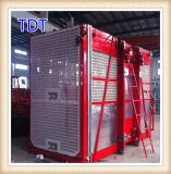 Машинное оборудование конструкции клетки Tdt 36m/Min двойное (SC120/120)