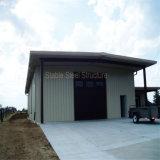 재고목록을%s Prefabricated 금속 건물