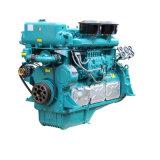 De Chinese 24kw 30kVA Dieselmotor van de Waterkoeling