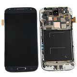 Экран касания LCD мобильного телефона для индикации галактики S4 LCD Samsung