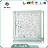 Éduit de verre à cristaux creux à faible prix
