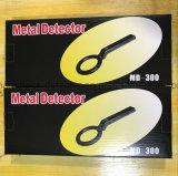 MD300 de hete Hand van de Verkoop - de gehouden Detector van het Metaal