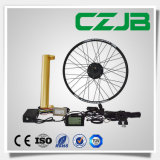 Kit eléctrico del motor de la bicicleta de la montaña de Czjb Jb-92c DIY