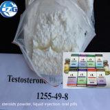 Testosteron Isocaproate van het Poeder van het Hormoon van Isocaproate Bodybuilding van de test Steroid