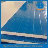 Comitati d'acciaio isolati gomma piuma del tetto/parete del panino di ENV