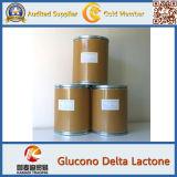 Hot Sale Food Grade Glucono Delta Lactone, Glucono Delta Lactone Powder, CAS 90-80-2 com alta qualidade