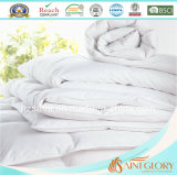 Venda Por Atacado White Down Comforter Duck Feather and Down Duvet
