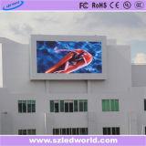 Video schermo di visualizzazione esterno/dell'interno del LED della parete per la pubblicità (P4/P5/P6/P8/P10)
