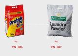 1kg Poeder van de Was van de verpakking Detergent met Nice Bloemen