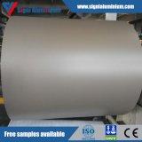 Bobina di alluminio preverniciata di colori metallici (1100, 1060, 3003, 5454)