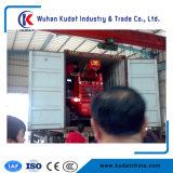 De Macht Souce van de dieselmotor en Nieuwe Voorwaarde 2.5 Ton Telehandler scz25-4