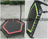 Pied pliant professionnel Bungee Jumping Trampoline sans ressort