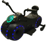 고무 바퀴를 가진 2017명의 새로운 아이 전기 기관자전차