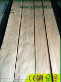 Calidad del AA del grado de la chapa de madera natural de Okoume para el mercado de Vietnam