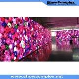 Farbenreicher LED Innenbildschirm der hohen Auflösung-für Car Show (500mm*500mm pH2.97/pH3.91/pH4.81)