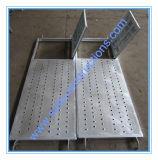 構築のための安全な耐久の足場引窓の板