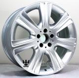 Автомобиль 19 дюймов снабжает ободком колеса для Mercedes-Benz