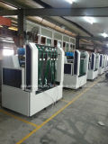 Máquina que lamina de la maquinaria Kfm-1020 de la fábrica de la película a base de agua más caliente de la ventana para la venta