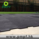 人工的な泥炭のための拡大されたポリプロピレンEPPの泡の衝撃吸収材のパッドをかみ合わせる熱い販売