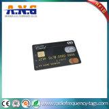 Cartão do contato de Sle5528 RFID para o jogo do jogo