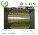 Feuille en aluminium de réflecteur