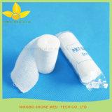 Bandage médical avec crêpes avec ce certificat FDA