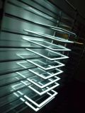 Luzes de painel Ultra-Thin do teto do diodo emissor de luz do alumínio 6500K 36W 60X60 PMMA