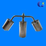 IEC60695 Appareil de test de pression de balle pour essai de matériaux
