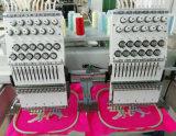 Wonyo 2 Teste Cap Ricamo A Macchina da ricamo Tajima Machine Design