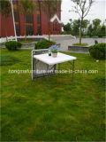 складной столик квадрата пластмассы 87cm для пользы мероприятий на свежем воздухе от изготовления Китая