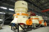 A China o eixo vertical do britador de impacto para a Pedra da linha de produção