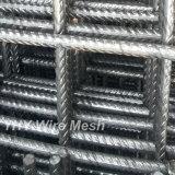 Сетка конкретного подкрепления стального провода здания сваренная панелью