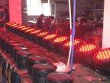 90 * 5W / 3W RGB grande puissance imperméable LED PAR Can