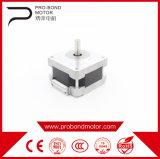 La Conducción eléctrica Hybird Micro Motor paso a paso para el equipo de impresión