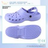 Unisex Clogs мальчиков сандалий ботинок сада Clog и Clogs сада девушки