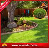30mm Color económico mejor pasto alfombra de césped artificial