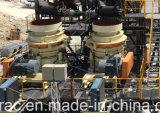 골재 (HPY400)를 위한 석영 콘 쇄석기