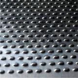 304 het geruite Blad van het Roestvrij staal van de Plaat Antislip Waterdichte