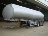 dell'olio combustibile 37000L dell'autocisterna 3 dell'asse rimorchio semi per il servizio del Malawi