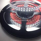 Tira de LED sob instalação de iluminação de gabinete