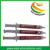 Bolígrafo barato de la aguja de la enfermera de Plasic