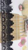 جديدة مخزون بيع بالجملة [9كم] عرض تطريز نيلون شريط بوليستر تطريز زركشة ميل شريط لأنّ لباس داخليّ شريكة & بينيّة نسيج & ستر