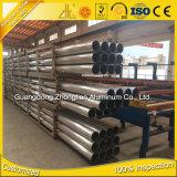 Hersteller-verdrängte Aluminiumprofil-Singapur-Aluminium China-Alu Rohrleitung